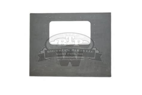 Western Flat Top Sleeper by Western Flat Top Sleeper Day Cab Conversion Kit