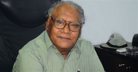 Cnr Rao Research Paper by Cnr Rao Chosen For International Honour For Materials Research Odisha Television Limited