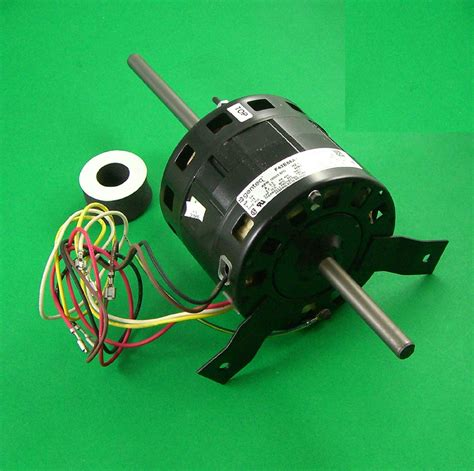 rv ac fan motor dometic 3309333007 rv air conditioner fan motor kit ebay
