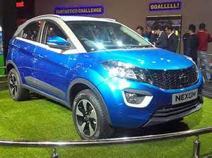tata motor new car tata motors unveils three new cars business standard news
