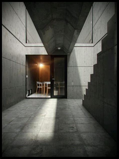 tadao ando row house 1000 images about casa azuma on