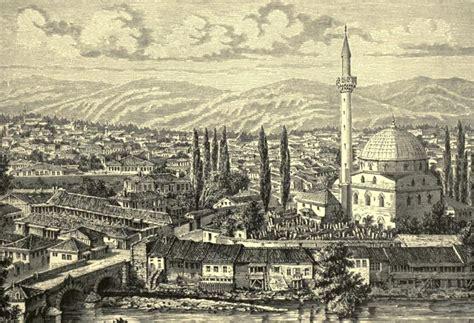 ottoman bulgaria ottoman empire tirnova veliko tarnovo bulgaria