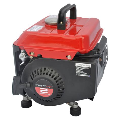 Power 1000 Watt powerpro 56100 2 stroke 1000 watt generator