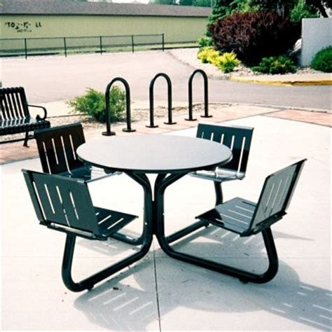 commercial outdoor picnic tables petersen commercial parkhill picnic table modern