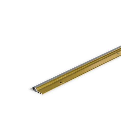 Door Jamb Weatherstrip by M D Building Products 36 In X 84 In Flat Profile Door
