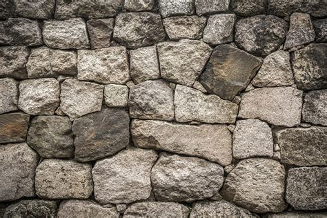 pattern in wall free stock photo wall damme stone wall pattern free