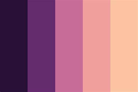 calming colors calming colors color palette