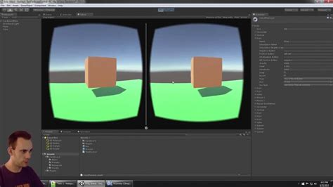 tutorial for unity tutorial how to build google cardboard mobile vr game