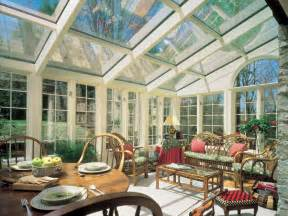 Living Space Sunrooms Sunrooms And Conservatories Decorating And Design Ideas