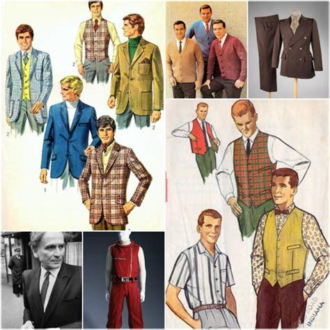 Mode Der 60iger by M 228 Nnermode Der 60er Jahre Makellose Eleganz In Kr 228 Ftigen