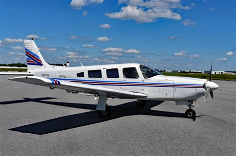 aircraft sales single engine piston piper for sale or lease at globalair