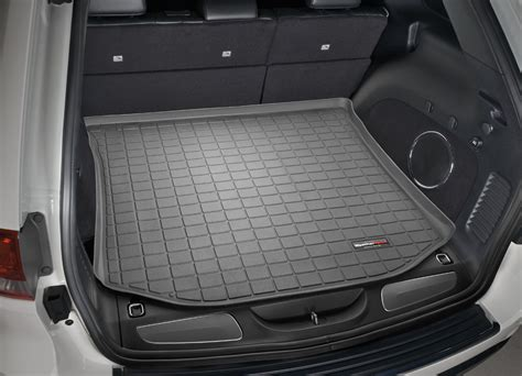 Jeep Cargo Mat Grand Weathertech Cargo Liner For 93 98 Jeep 174 Grand Zj