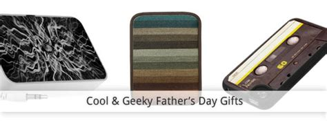 Geeky Fathers Day Gifts At Kleargear by Cool And Geeky S Day Gifts Clementine Creative