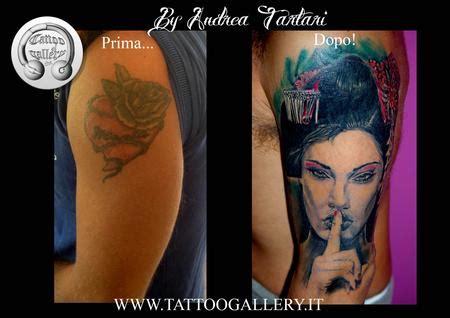 geisha tattoo cover up tattoos geisha tattoo 82396