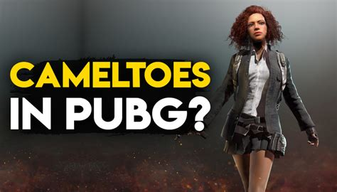 pubg test server update so female characters on pubg s test servers have