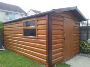garden sheds cork why they re important garden