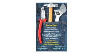 handyman flyer zazzle