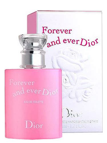Parfum Forever And forever and christian parfum un parfum
