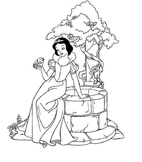 disney princess halloween coloring pages coloring home