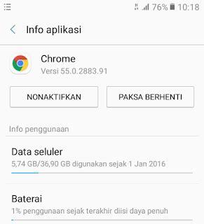uninstall aplikasi bawaan android  root
