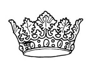 coloring crowns crown coloring pages az coloring pages