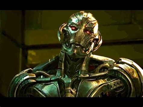 film marvel ultron avengers age of ultron movie clip ultron fight 2015