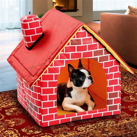dog house furniture indoor dog house for your lovely pet homestylediary com