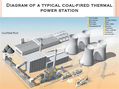 thermal power plant layout wiki thermal power plant