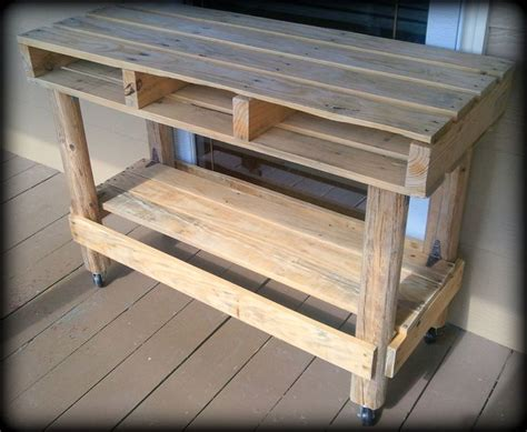 pallet entry table reserved for june shabby repurposed recycled rustic