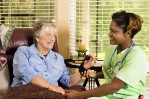 caring home healthcare about us