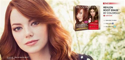 Sheryl Announced As New Spokesperson For Revlon Colorist by More For Revlon Ad Caign Stylefrizz