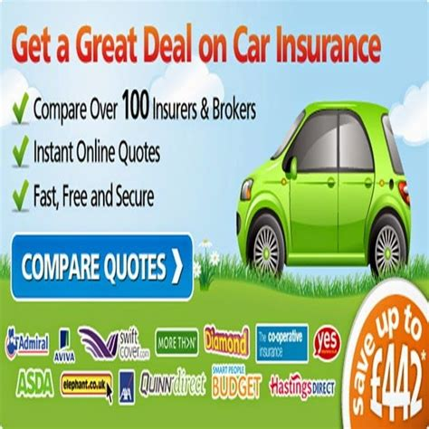 Free Auto Insurance Quotes Comparison by 17 Best Car Insurance Quotes Compare On Car
