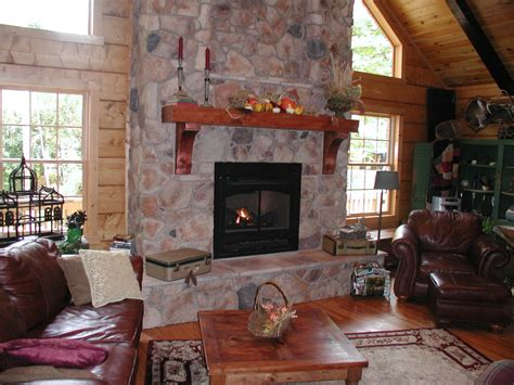 stone home decor stone fireplace designs from classic to contemporary