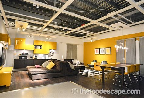 Ikea Indonesia ikea indonesia alam sutera tangerang food escape food