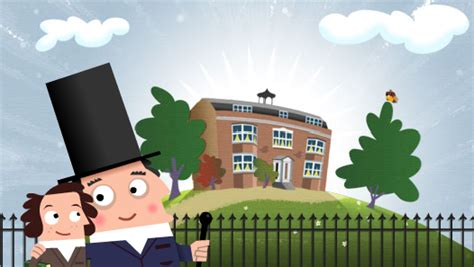 charles dickens animated biography movies series january 2012