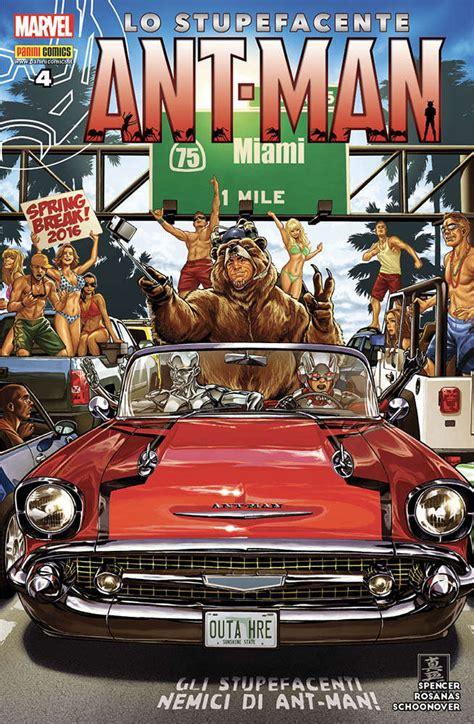 marvel heroes gioco da tavolo marvel italia marvel heroes 8 lo stupefacente ant 4