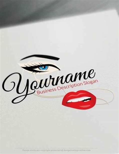 free blueprint creator create your own logo free with makeup logo maker