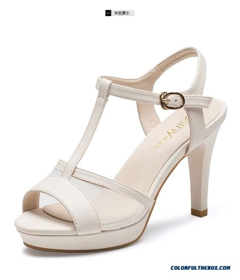 european sandals cheap european and american style of new summer open