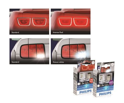 lade auto philips philips debuts new x tremevision led exterior lighting