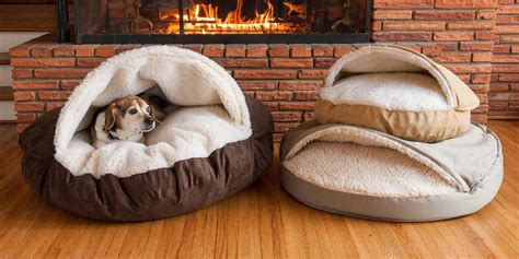 cozy beds snoozer cozy cave dog beds cave beds nesting beds for dogs