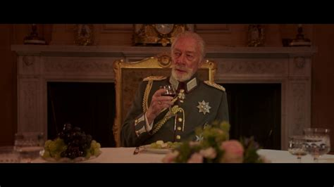 The Exception the exception christopher plummer and jai