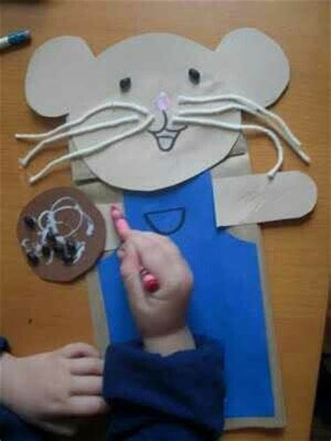 paper bag crafts for preschoolers 83 best images about if you give a mouse a cookie plus