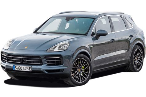 Porsche Cayenne Hybrid Review by Porsche Cayenne E Hybrid Suv Review Carbuyer