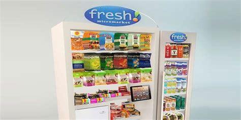 healthy food vending machine franchise fresh healthy vending foodfranchise