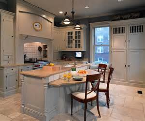 image of kitchen breakfast bar design ideas kitchenstir