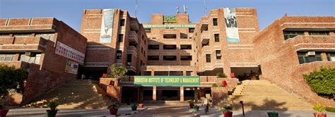 Hindustan College Agra Mba Fees by Hindustan Institute Of Technology Management Hindustan