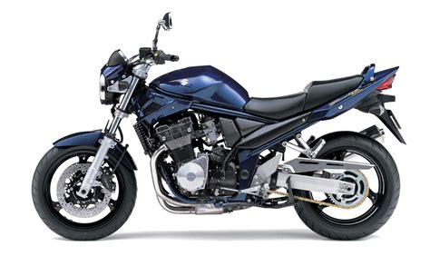Suzuki Bandit Reviews Suzuki Bandit Review And Photos