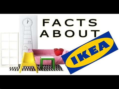 ikea facts facts about ikea youtube