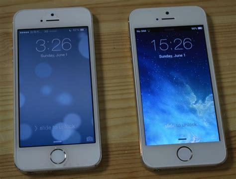 Perbedaan Kabel Data Iphone 4 Ori Dan Kw 7 cara cek perbedaan iphone palsu dan iphone asli macpoin