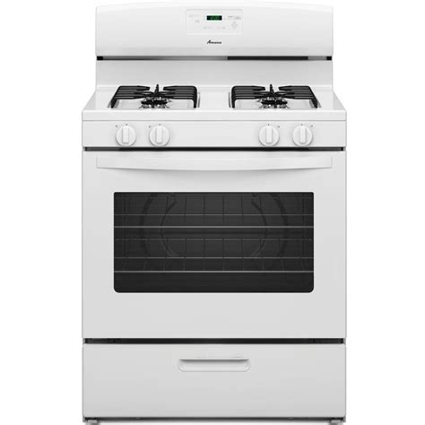 range oven repair service hotline nationwide gas and amana 5 1 cu ft gas range in white agr5330baw the home